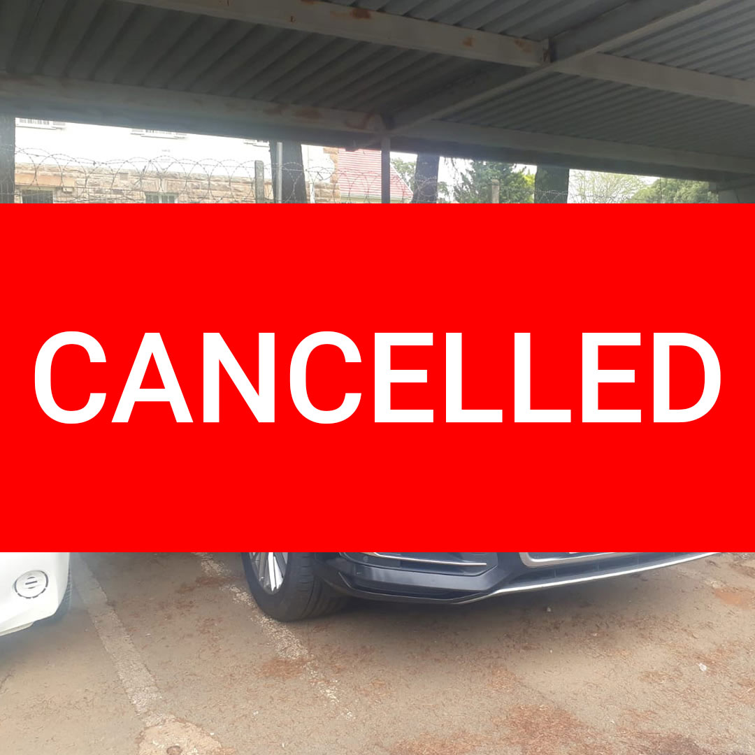KZN Department of Agriculture & Rural Development Vehicles Auction (CANCELLED)