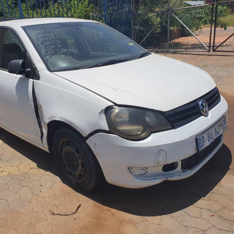 SAPS Vehicles Auction (Feb 26)