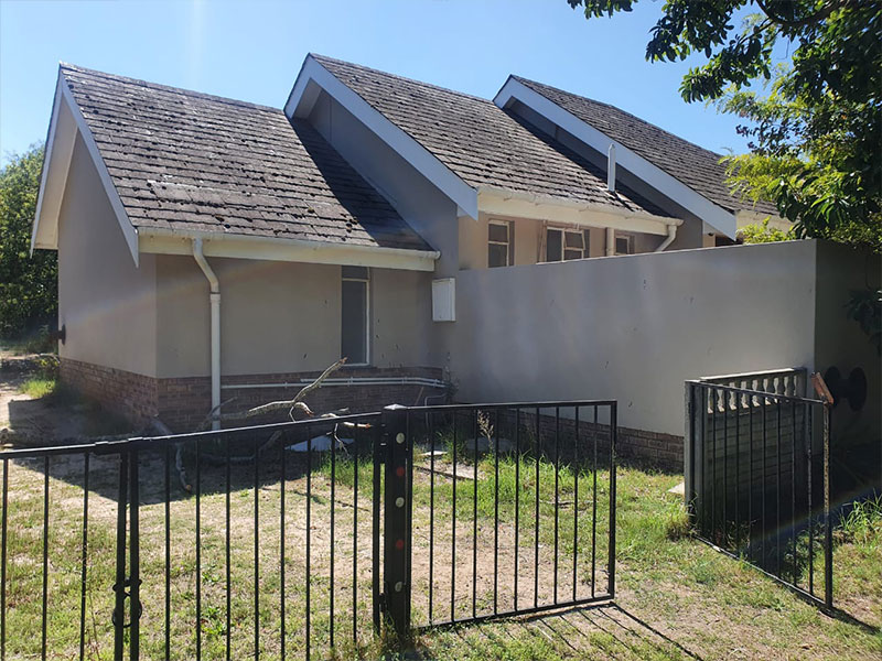Onsite and Webcast Auction – 3 Properties in Stellenbosch
