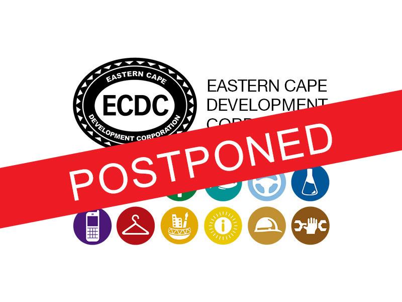 ECDC Vacant Stands LIVE ONLINE Property Auction